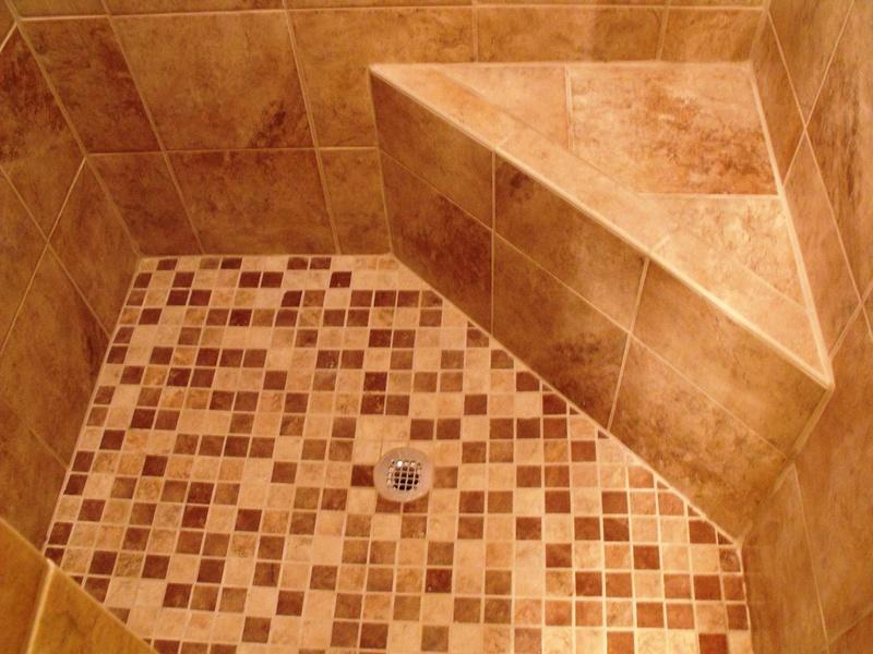 Porcelain Shower 2011